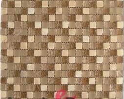 mosaico in vetro e pietra mod. ONIX GLASS dune 1