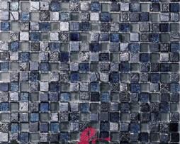 mosaico in vetro e pietra mod. POSEIDON dune 1