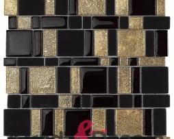 mosaico in vetro mod. cleopatra