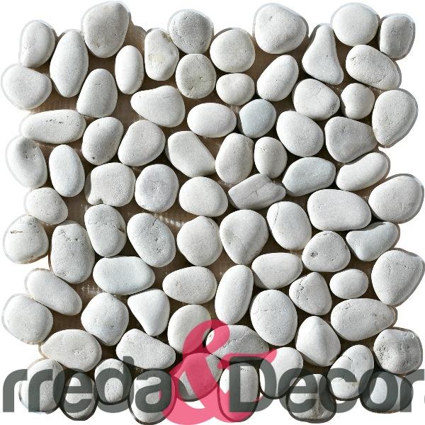 Ciottoli bianchi leroy merlin cemento armato precompresso for Leroy merlin pietre