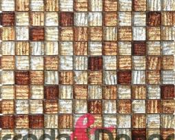 mosaico oro glitter stripe