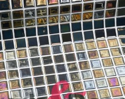 mosaico per bagni e piscine