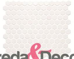 Bianco mod. Honeycomb CS-HNYCOMW