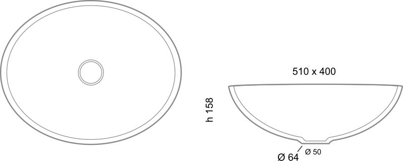 scheda-tecnica-lavabo-6009-ovale