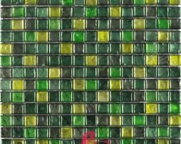 mosaico-vetro-verde-hader