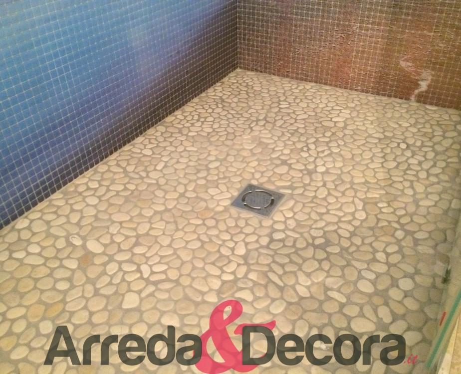 Box doccia con sassi: sostituzione vasca con doccia soluzioni leroy
