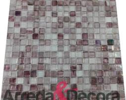 mosaico in vetro