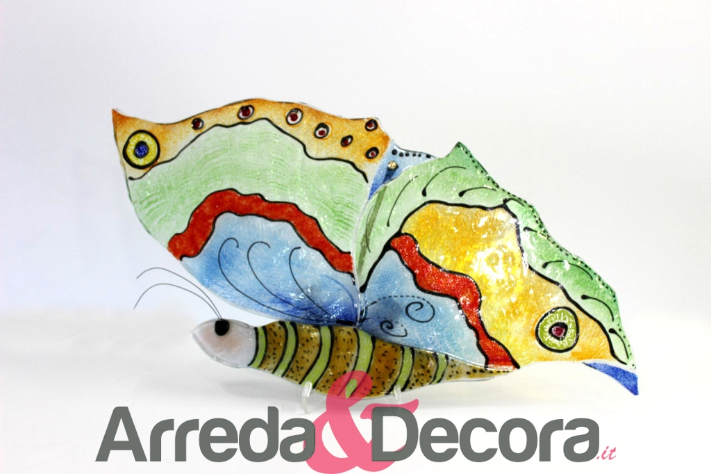 applique farfalla 1