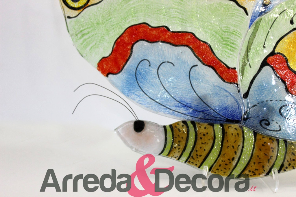 applique farfalla 2