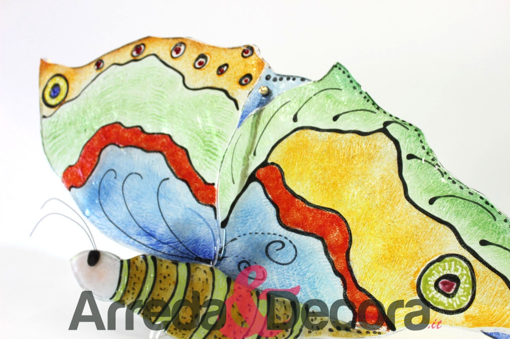 applique farfalla 3