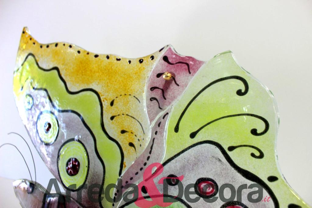 lampada a forma di farfalla 6