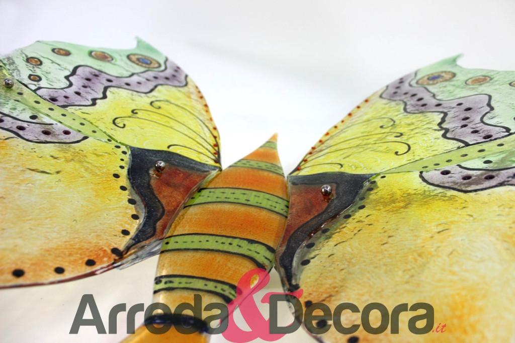 plaffoniera a forma di farfalla 3