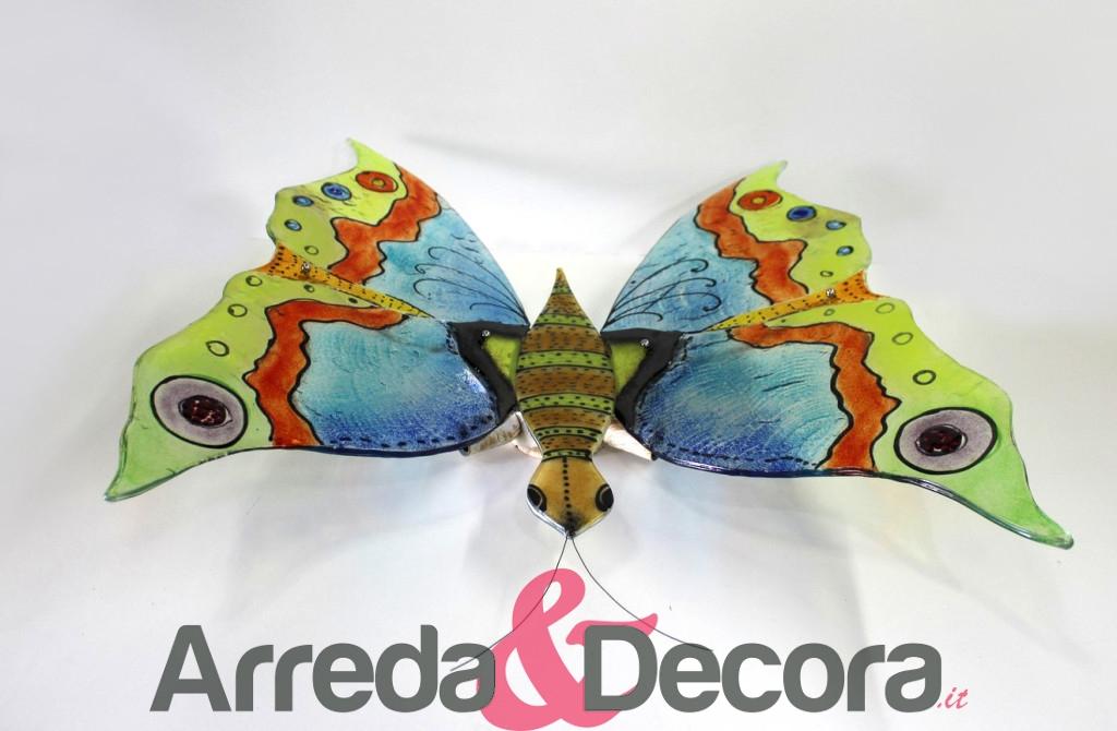 plaffoniera farfalla