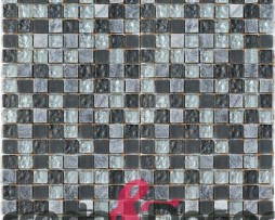 mosaico grigio bart