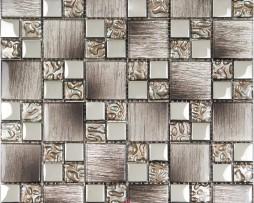 mosaico legno 1