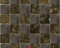 mosaico ramato