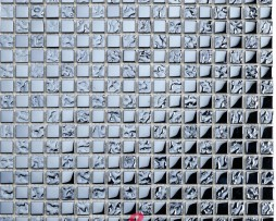 mosaico titanio