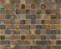 Mosaico rustico