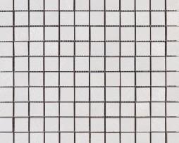 mosaico bianco ruvido