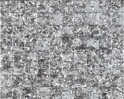 mosaico-argento