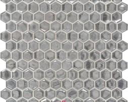 mosaico-esagonale-vetro-grigio