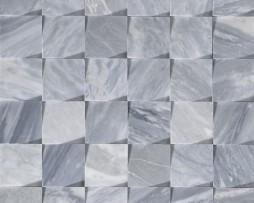 mosaico-grigio-in-marmo-levigato