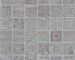 mosaico-in-pietra-decorato-beige