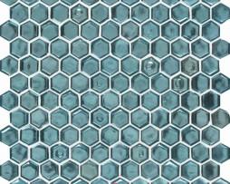 mosaico-in-vetro-esagonale-blu-chiaro
