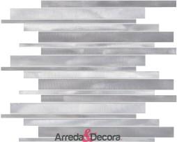 mosaico-listelli-alluminio
