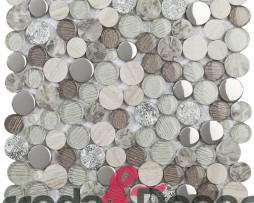 mosaico-circolare-grigio