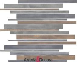 mosaico-in-alluminio-rettangolare