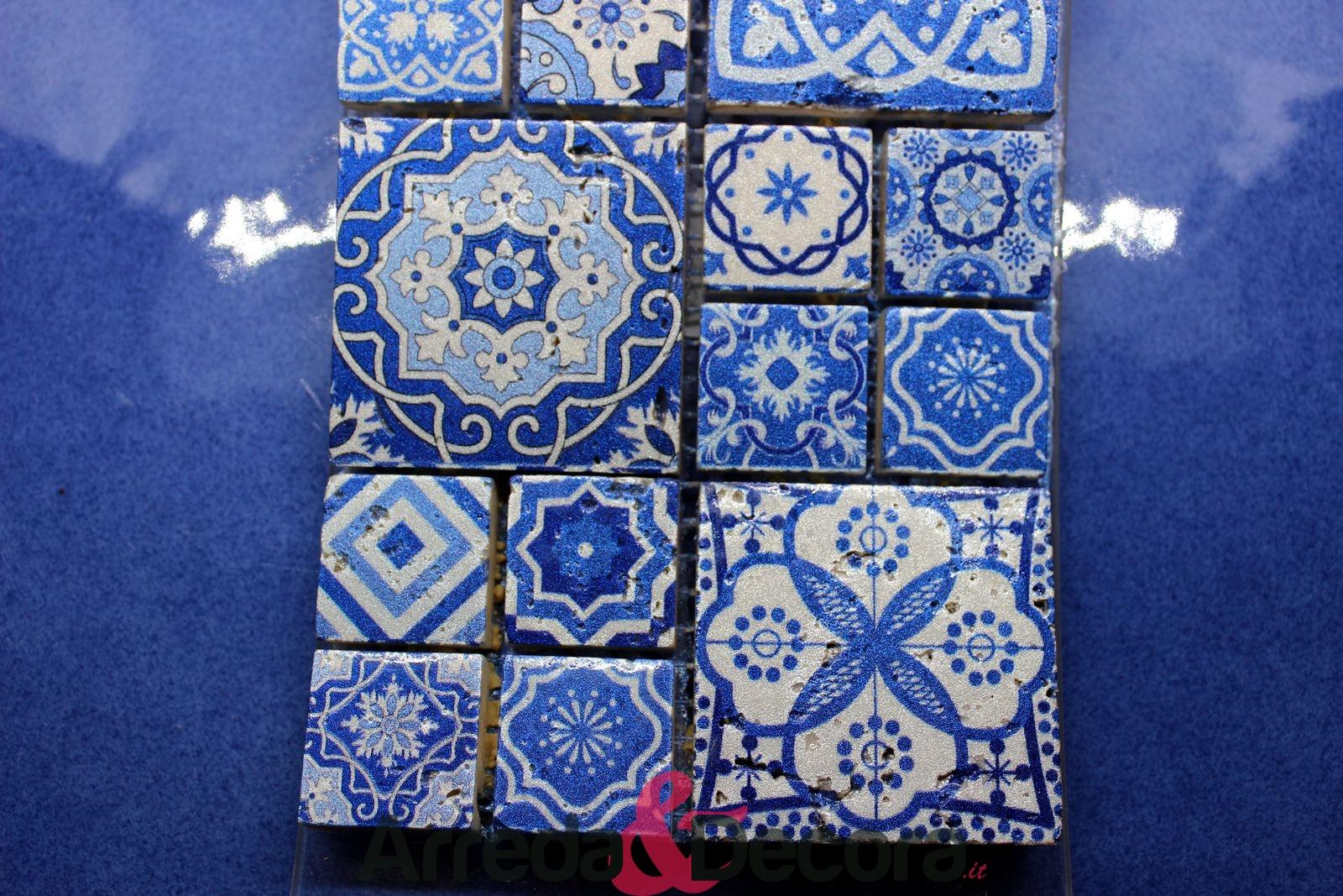 mosaico-blu