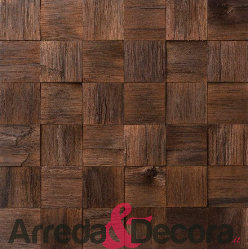 mosaico in legno AMAZONIA NATURA dune 1
