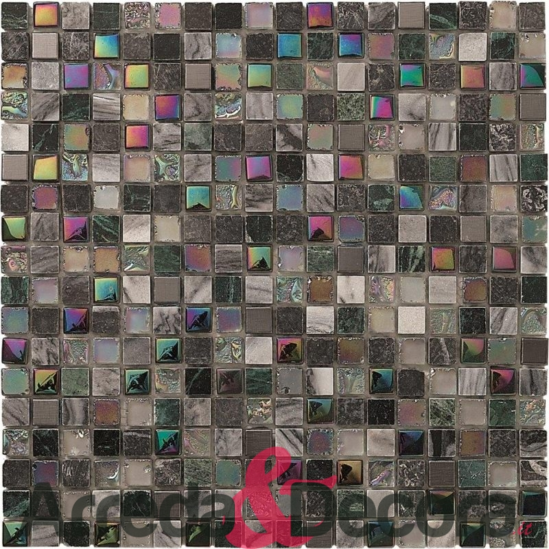 mosaico in vetro pietra mod. TOPKAPI dune 1