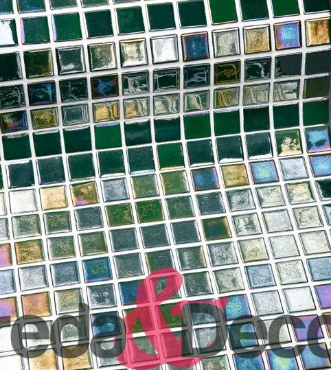 Ezarri mosaic