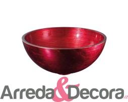 lavabo-rosso-impero-vetro