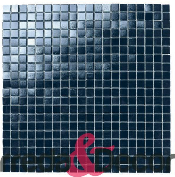 mosaico nero economico