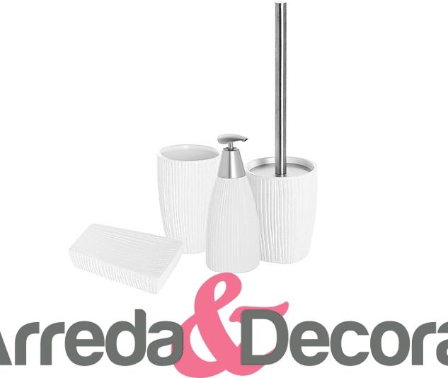 Arreda e decora italia la ricerca di prodotti unici dal mosaico al mobile da bagno alla - Tiger accessori bagno ...
