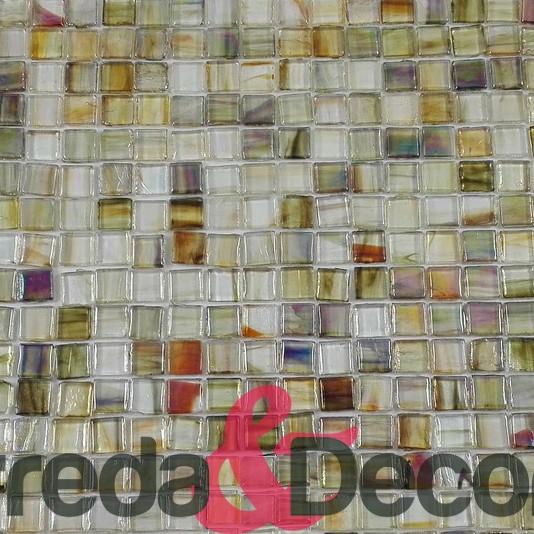 mosaico beige mix