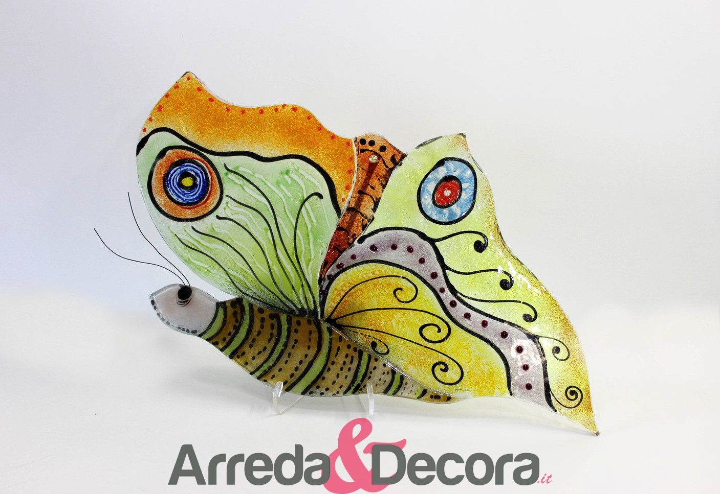 applique farfalla 11