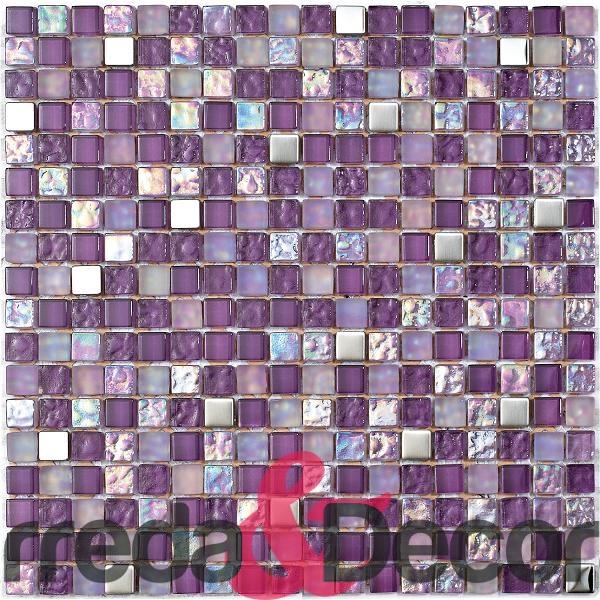 mosaico viola bart