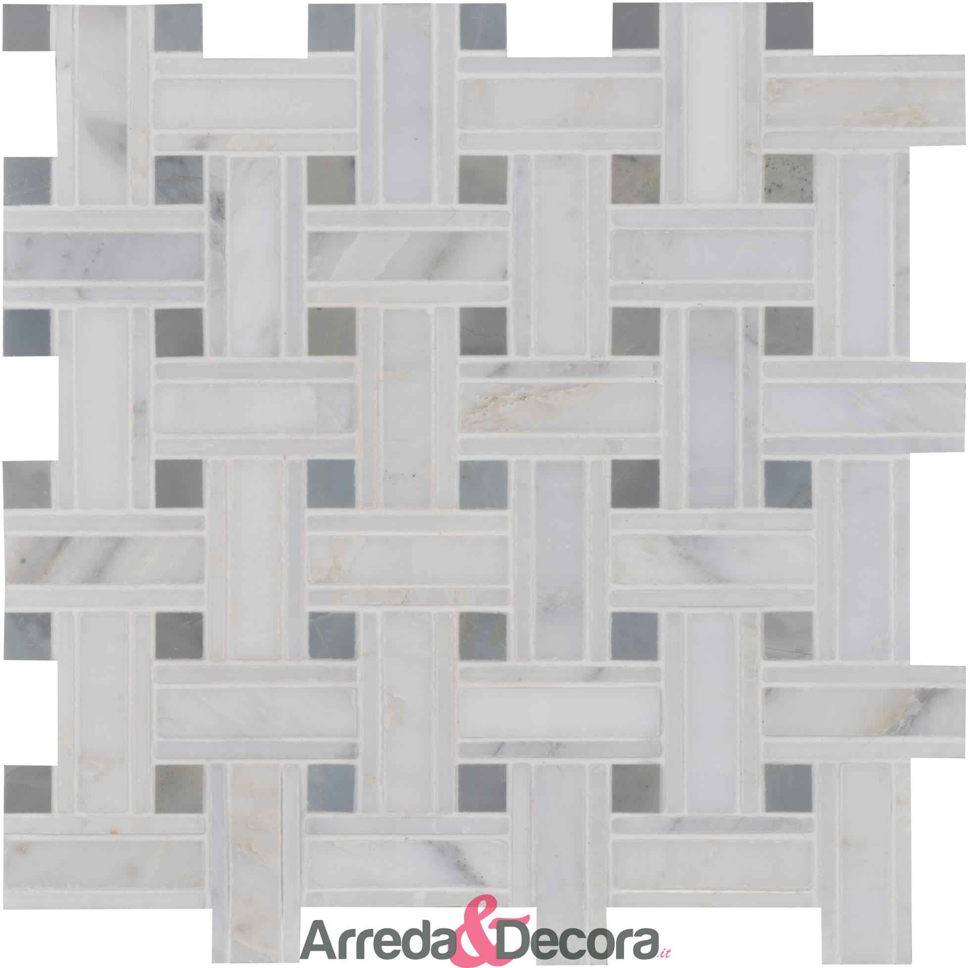 mosaico-in-marmo-a-intreccio
