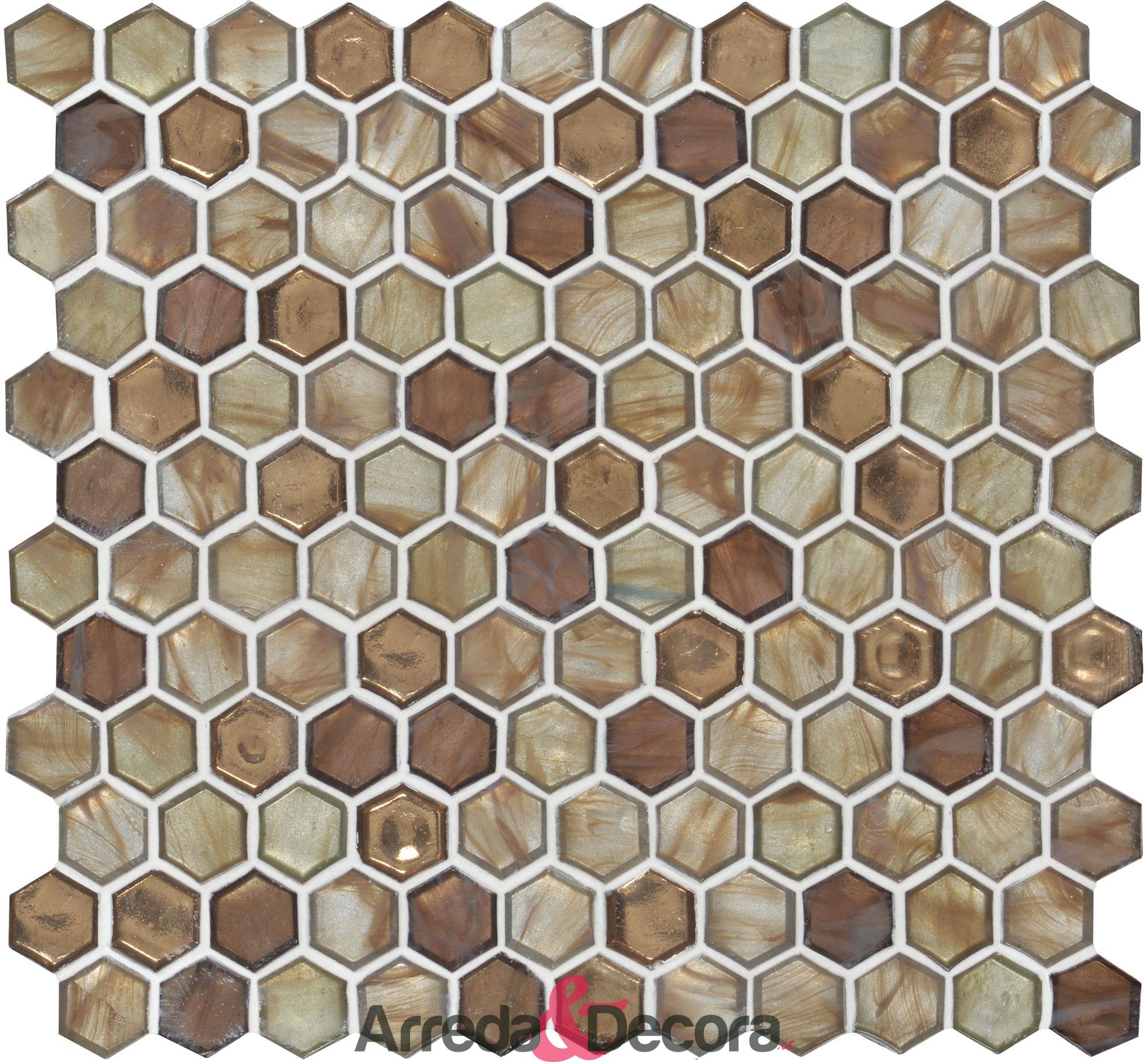 mosaico-marrone-in-vetro