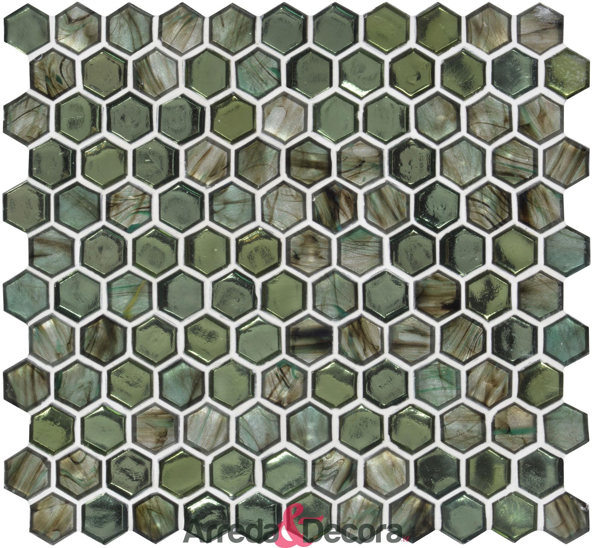 mosaico-vetro-verde-grigio