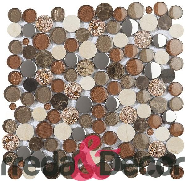 mosaico-circolare-beige