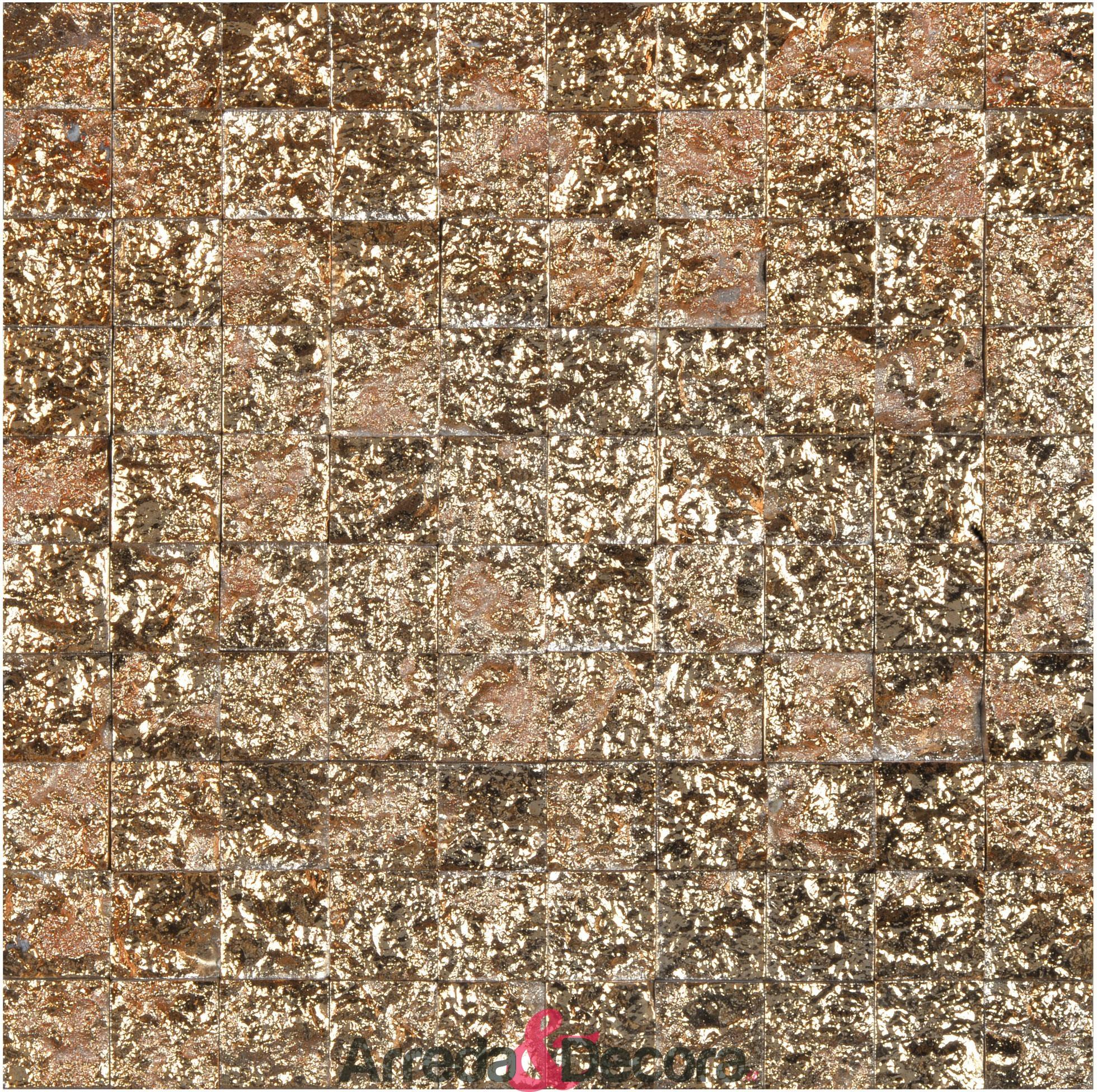 mosaico-gold